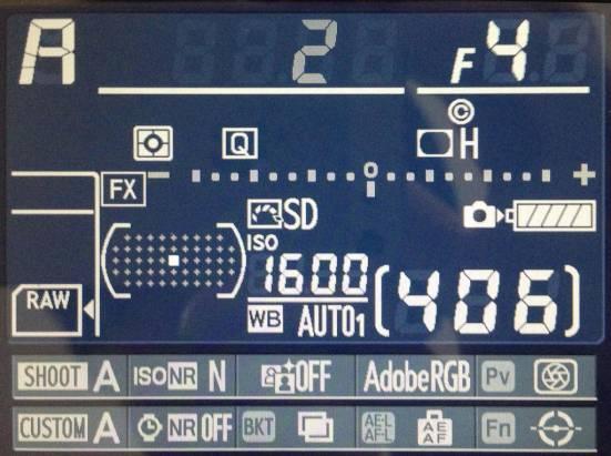 [攝影小教室] PSAM?光圈先決?其實相機模式根本沒那麼複雜啊!