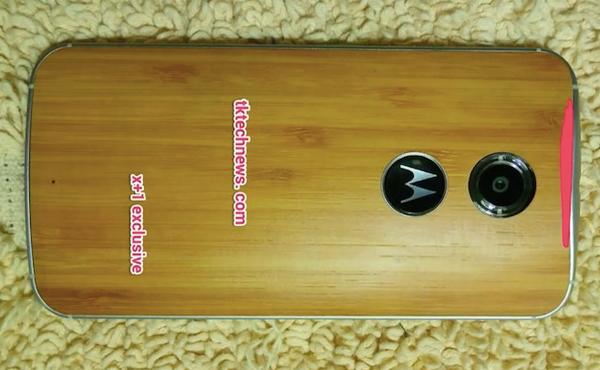 Moto X+1 清晰流出: 首次出現超創新「包圍式」相機閃光燈 [影片]