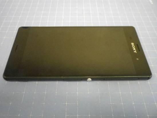 Xperia Z3 預覽: Sony 暗示超強防水力