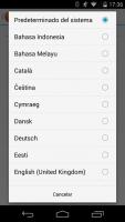 打造屬於自己的 Firefox for Android