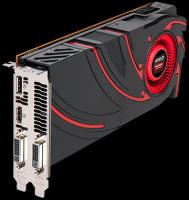 AMD 公布新款高階顯示卡 Radeon R9 285 以及全新的 Never Settle : S