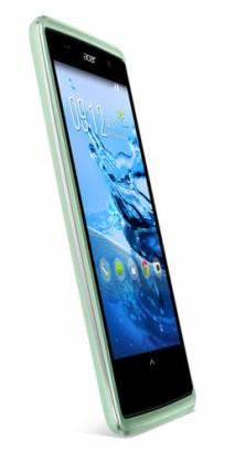 IFA 2014:宏碁推出5吋智慧型手機 Liquid Z500 背後多了一顆快捷鍵