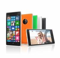 微軟發表 Lumia 830 Lumia 735 與 Lumia 730 Dual SIM ,並宣布陸續為旗下機種提供 Lumia Denim 韌體更新
