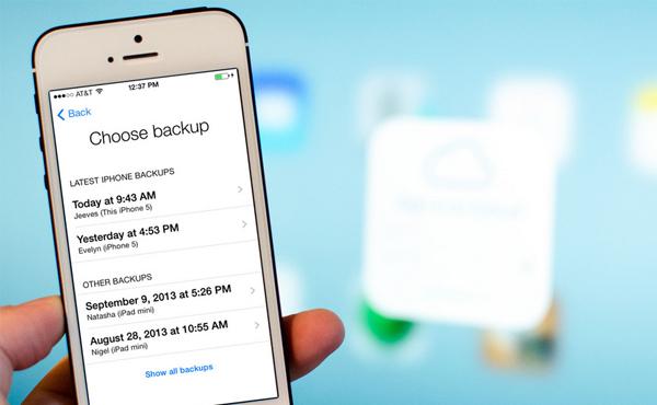 Tim Cook: 不用擔心 iCloud 安全, 公佈 2 大補救方法