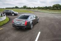 通用汽車打算在兩年左右導入半自動駕駛系統