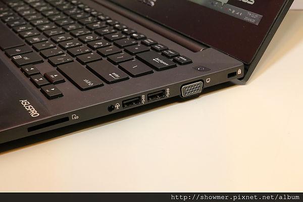 WINDOWS 7 不死!ASUS 商務旗艦 Ultrabook BU401LG