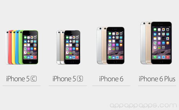 iPhone 大減價: 新舊全系列新價格一覽