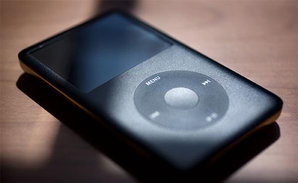 經典的最後一代: iPod Classic 正式停產