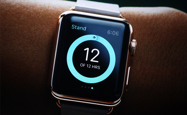 Apple Watch 下年才推出, 原來因為這個致命缺點