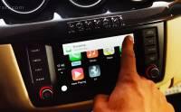 首部內置 Apple CarPlay 系統 法拉利 FF 登場