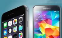 Samsung 有難: iPhone 6 一出 Galaxy 機即被大量拋售
