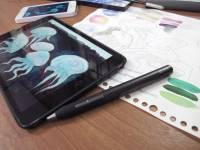 最美好的使用體驗:「Adonit」Jot Touch with Pixelpoint 頂級觸控筆實測