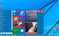 這就是 Windows 9: 新界面截圖 影片示範新「開始」鍵用法 [圖庫+影片]