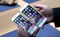 Apple 宣佈: iPhone 6 iPhone 6 Plus 破第一個記錄