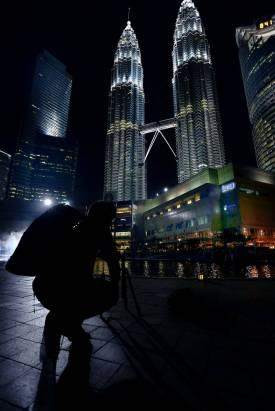 [癮科技名人錄] 攝影無關資歷!學生長曝達人馬茂源鏡頭下的「看見台灣之美」
