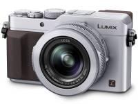 Panasonic LX 系列傳人,改採 3 4 元件的 LX100 正式發表