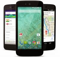 主打新興國家市場的 Android One 系列手機正式推出
