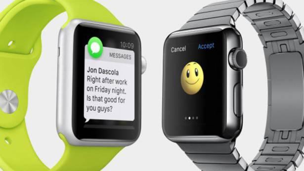 還未開賣!英國交通部門就對司機使用 Apple Watch 說不