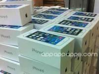 大陸 iPhone 6 水貨機殺到 炒價水位仍可持續