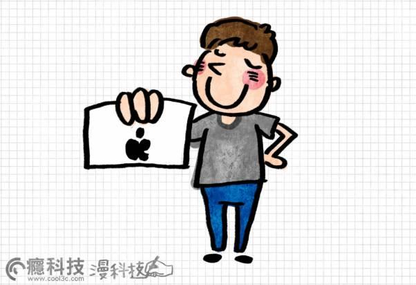 漫科技:iPhone 6 來了!沒緣分預購到狂按 F5 也無用阿...
