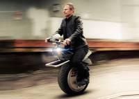 未來世界的交通工具?超帥氣的電動單輪車 RYNO