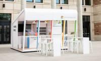 美國推出首個 Chromebook 租借站