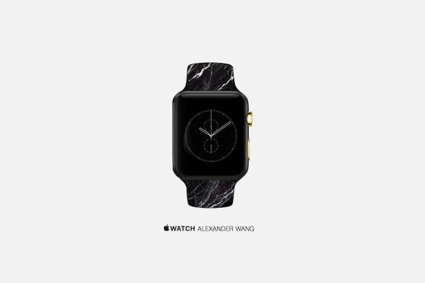 如果 AppleWatch 結合國際精品知名款手錶,潮到海嘯