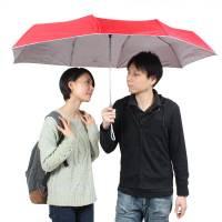 企圖使人被閃瞎的一隻「小」雨傘