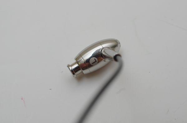顛覆對單平衡電樞耳機的印象, Final Audio Design FI-BA-SS 動手玩