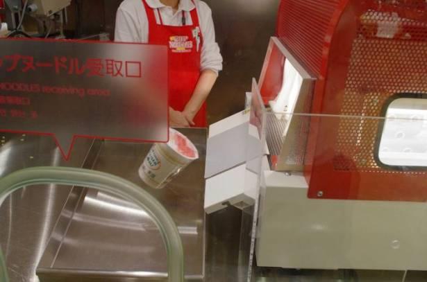 做出一份獨一無二的日清杯麵吧!漫步到日本橫濱杯麵紀念館了解杯麵的故事
