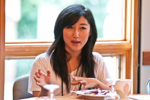 誰說學理工不能懂時尚?華裔前Google女員工搖身一變「矽谷最看好」穿搭網站CEO