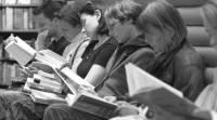 千禧世代不愛讀書?那倒未必!