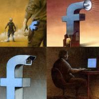 利用FB的LOGO來探討FB