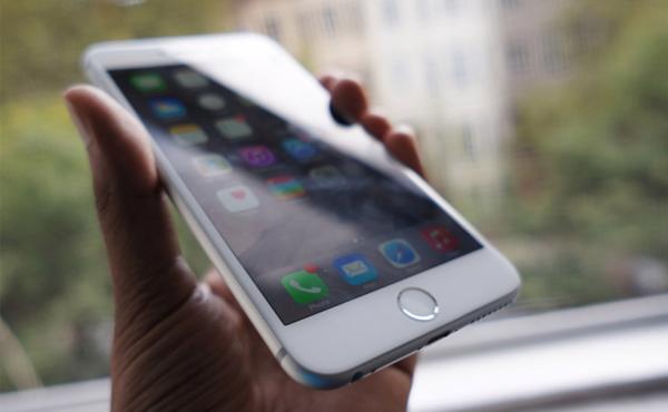 Apple: 全世界只有 9 部彎曲 iPhone 6 Plus