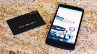 不必再用麻煩的方式來鎖你的手機了,SALT CARD讓你輕鬆自如運用手機