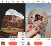 《Manual》App 讓你手中的智慧型手機照相功能,更貼近你的使用習慣