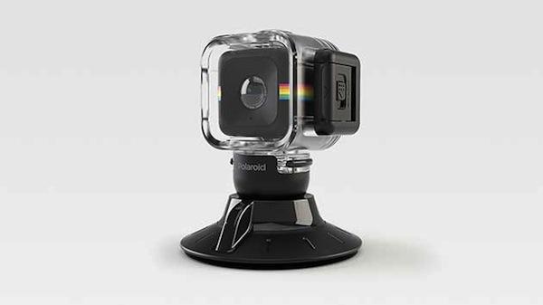 Polaroid 推出平價版 GoPro,只要台幣約 3000 元