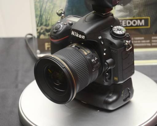 Nikon D750體驗會的一些心得:以下犯上的時代已經過去了,現在是個有秩序的時代