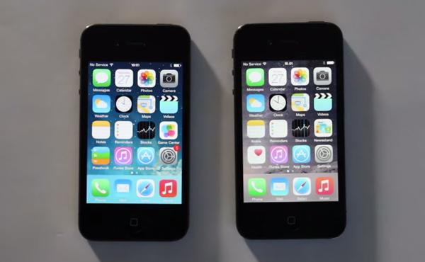 iPhone / iPad 升級 iOS 8 後變慢? iOS 8.0.2 來救你 [影片]
