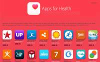 讓 iOS 8 預設 Health App 真正有用: 16 個專屬 Apps