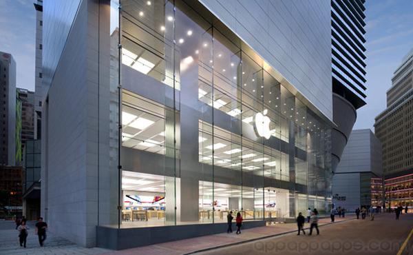 因應突發事件, Apple Store 啟動特別安排