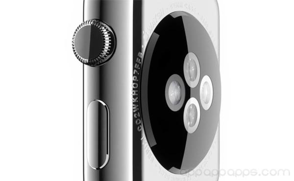 Apple 偷偷換掉 Apple Watch 影片, 設計竟然有變 [影片]