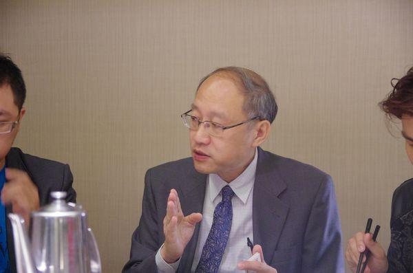ARM 台灣新任總經理謝弘輝首度與媒體見面,具 30 年半導體產業經歷並著重於台灣潛力市場拓展