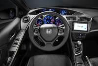 本田技研將於 2015 年新車推出基於 Android 與 Tegra 的 Honda Connec