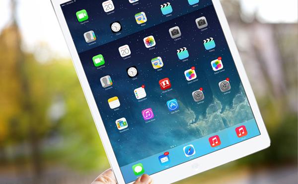 傳說中的 iPad Pro 或首次現身: 這麼大要怎麼用?