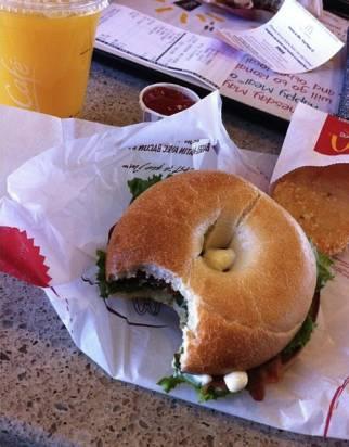 只能出國才能吃得到的麥當勞地區限定食物