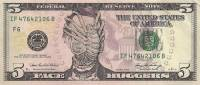 利用高超畫工幫林肯 Cosplay,不知道有沒有毀損國幣的疑慮