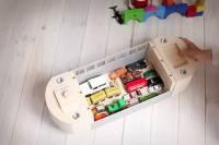 ROLLARK~可以代代相傳的移動方舟!