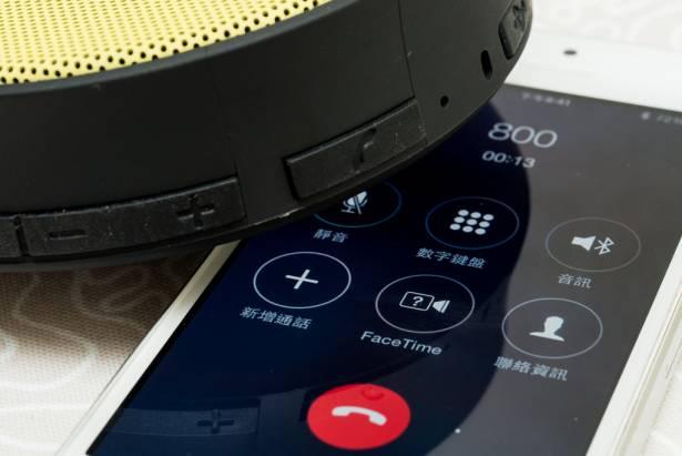水桶大挑戰之 neo2go 藍牙防水迷你喇叭 V.S iPhone 6 Plus!