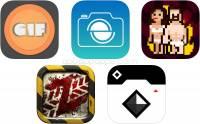 [6 10] iPhone iPad 限時免費及減價 Apps 精選推介